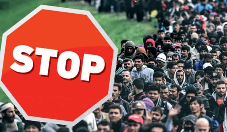 Immigration en Europe
