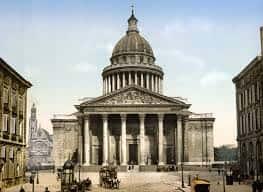Panthéon.