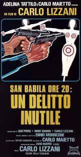 San Babila  crime inutile Carlo Lizzani