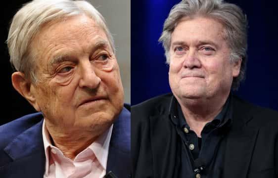 Soros-Bannon