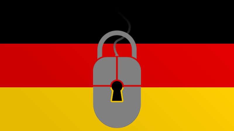censure Allemagne