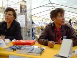 Grichka et Igor Bogdanoff.