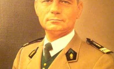Armand Benesis de Rotrou.