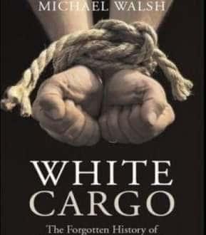 Esclavage irlandais Amerique Sean Callaghan (éd. Mainstream Publishing _ The White Slave, Richard Hildreth éd. Adamant Media Corporation)