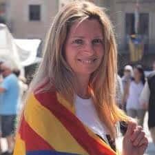 Ester Gallego.