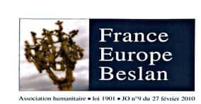 FRANCE EUROPE BESLAN