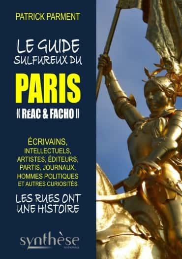 Guide sulfureux du Paris reac facho
