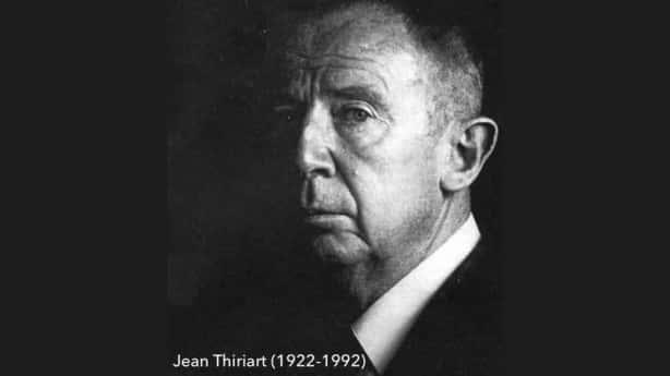 Jean Thiriart.