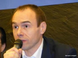 Lionel Baland