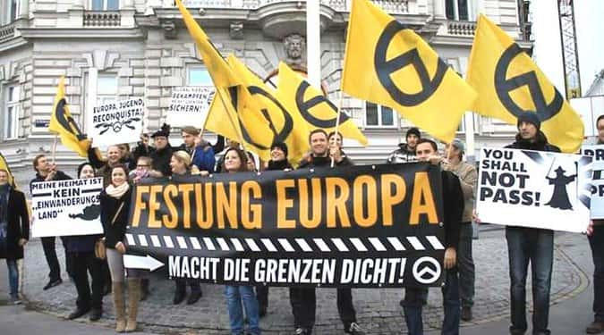 Mouvement identitaire d'Autriche (IBO).