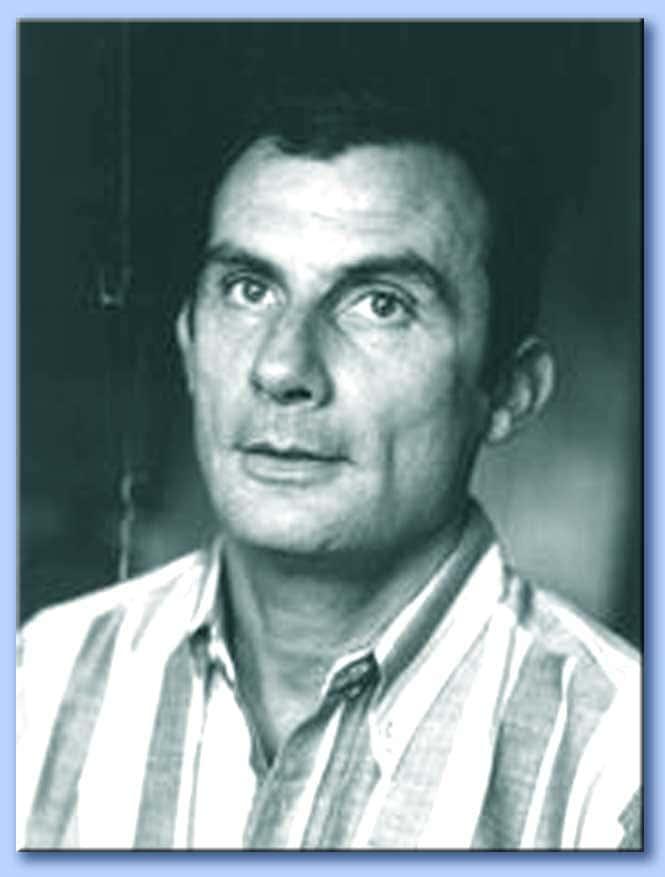 Jean Cau.