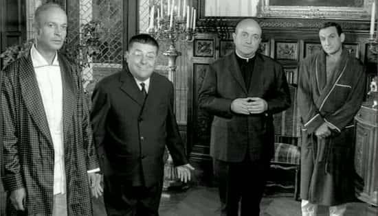 Les barbouzes de l'Élysée : des hommes prêts à tout, déterminés et impitoyabes au service du Président…