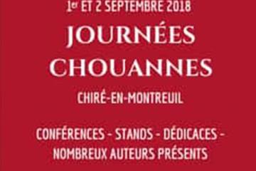 logo Journees Chouannes 2018
