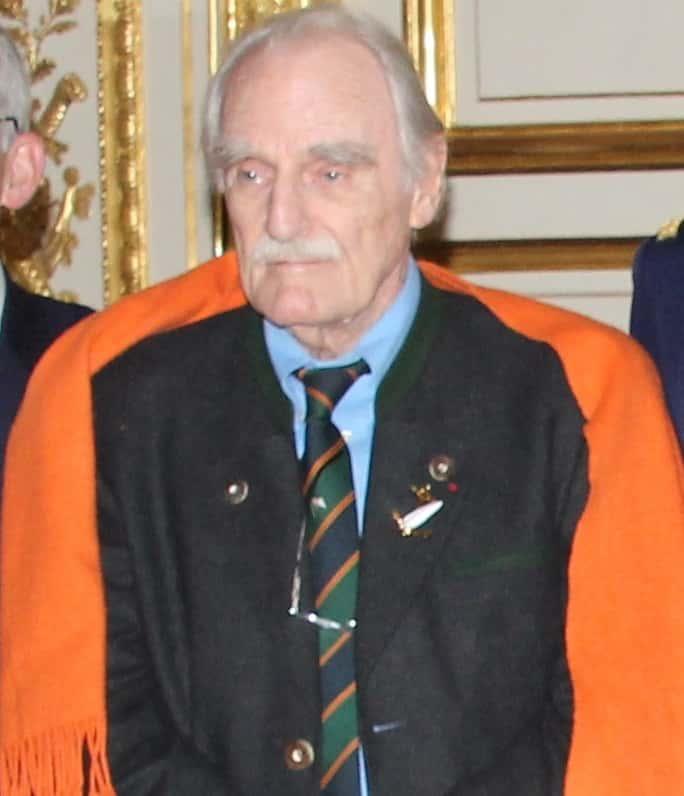 Jean Raspail.