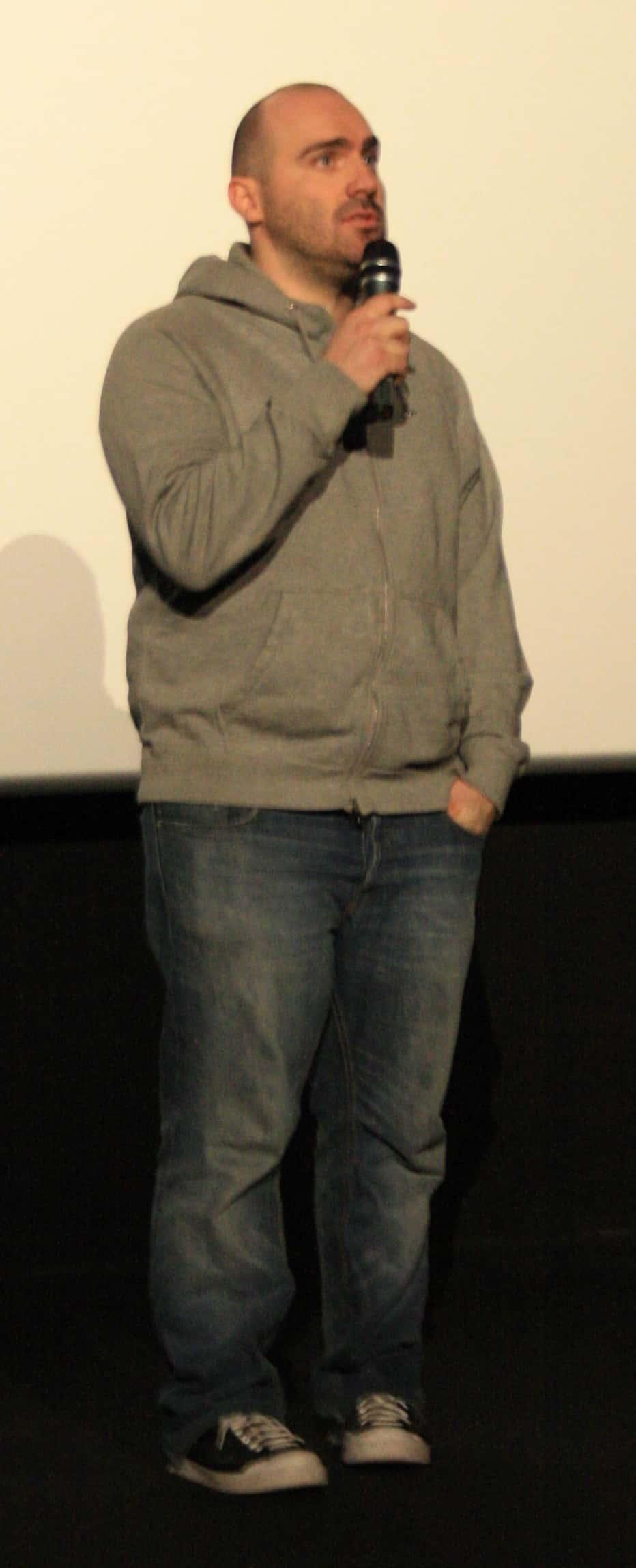 Julien Leclercq.
