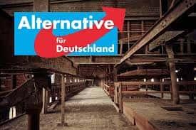 Alternative für Deutschland.