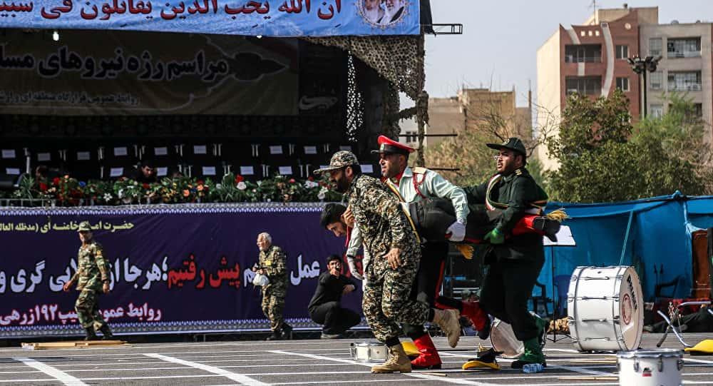Attentat d'Ahvaz en Iran : des dizaines de morts et de blessés…