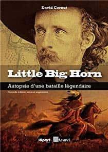 Little Big Horn par David Cornut (Éd. Anovi).