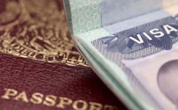 passeport hongrie