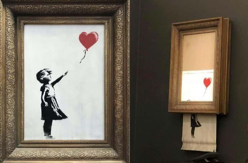 tableau Banksy 01