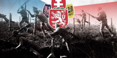 indépendance tchécoslovaque.