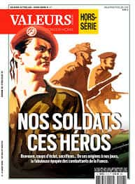 Nos soldats ces heros valeurs actuelles