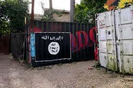 État Islamique - Daesh