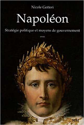 Napoléon par Nicole Gotteri (SPM-Lettrage).