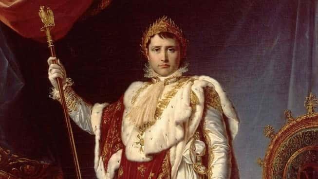 Napoléon.