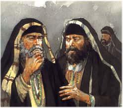 Qui étaient les Sadducéens et les Pharisiens ?