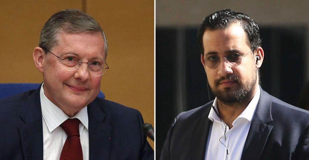 Le président de la commission des Lois du Sénat, Philippe Bas, va auditionner Alexandre Benalla…