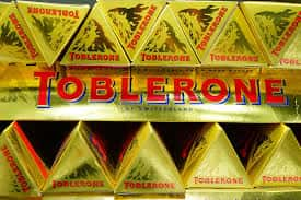 Toblerone : désormais certifiées halal !