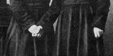 Joseph et Augustin Lémann (1836-1915 et 1836-1909).