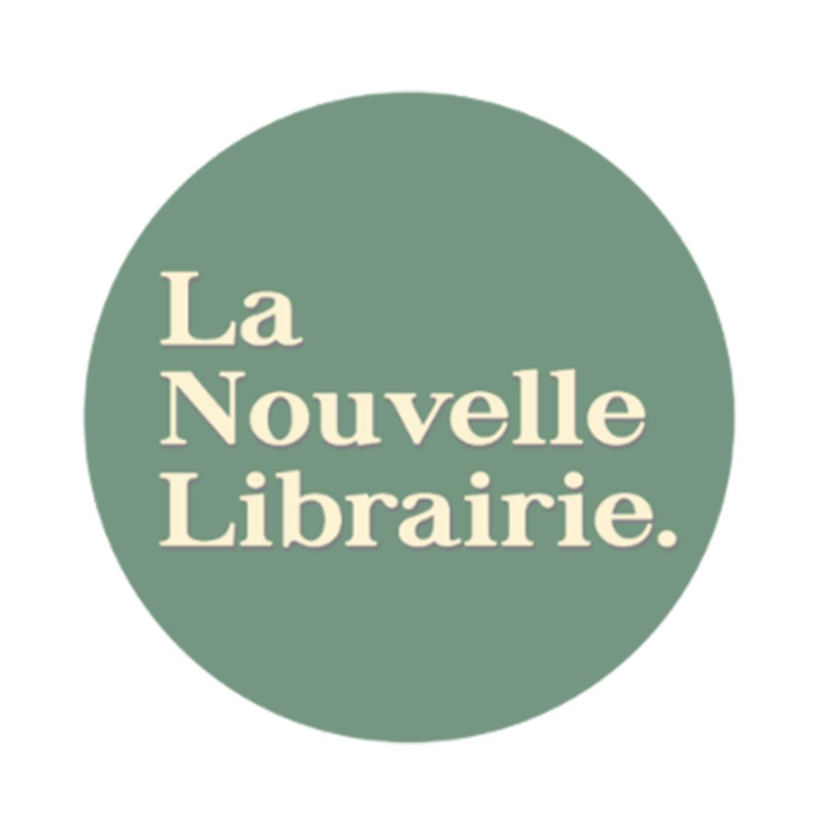 Logo Nouvelle Librairie