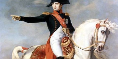 Napoleon. Ier
