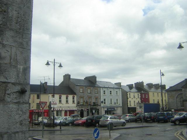 Roscommon.
