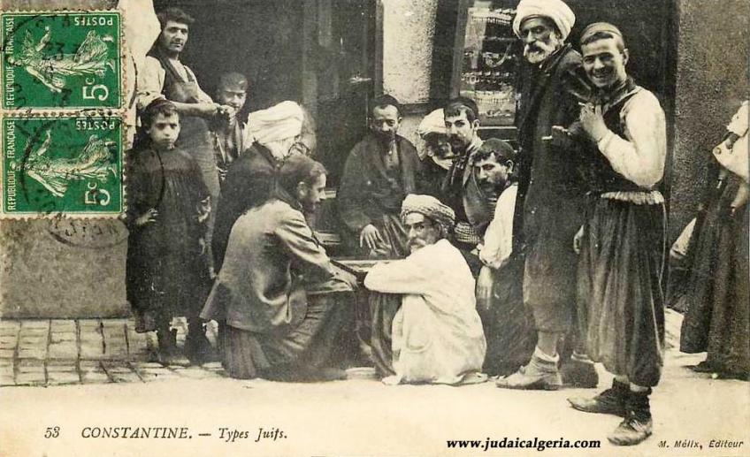 constantine-juifs-d-algerie