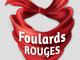 foulards rouges
