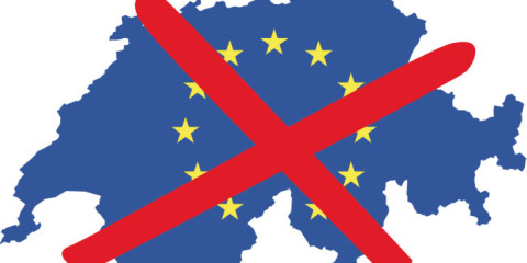Europe barree