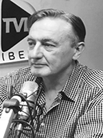 Philippe Randa.