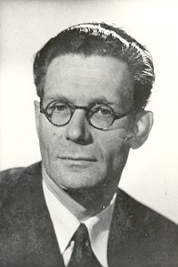Robert Denoël.