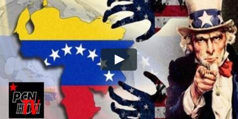 manifestation Venezuela 2019
