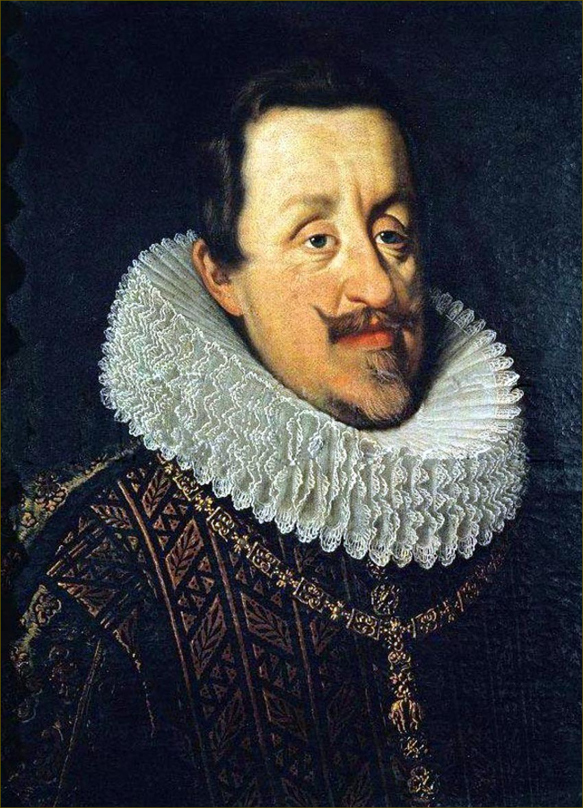 Ferdinand II, Empereur des Romains
