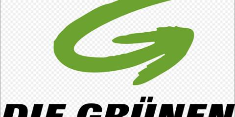 Logo Grunen
