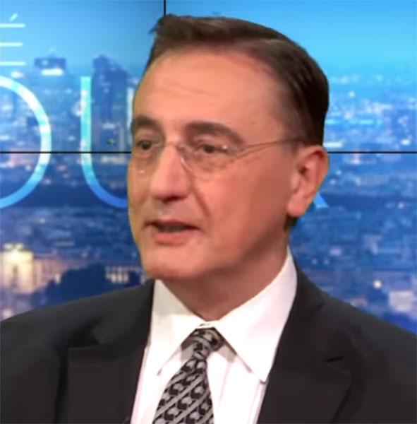 Philippe Randa 2019