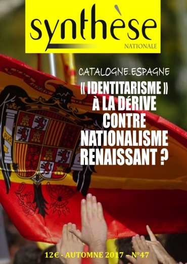 n°47 de Synthese nationale