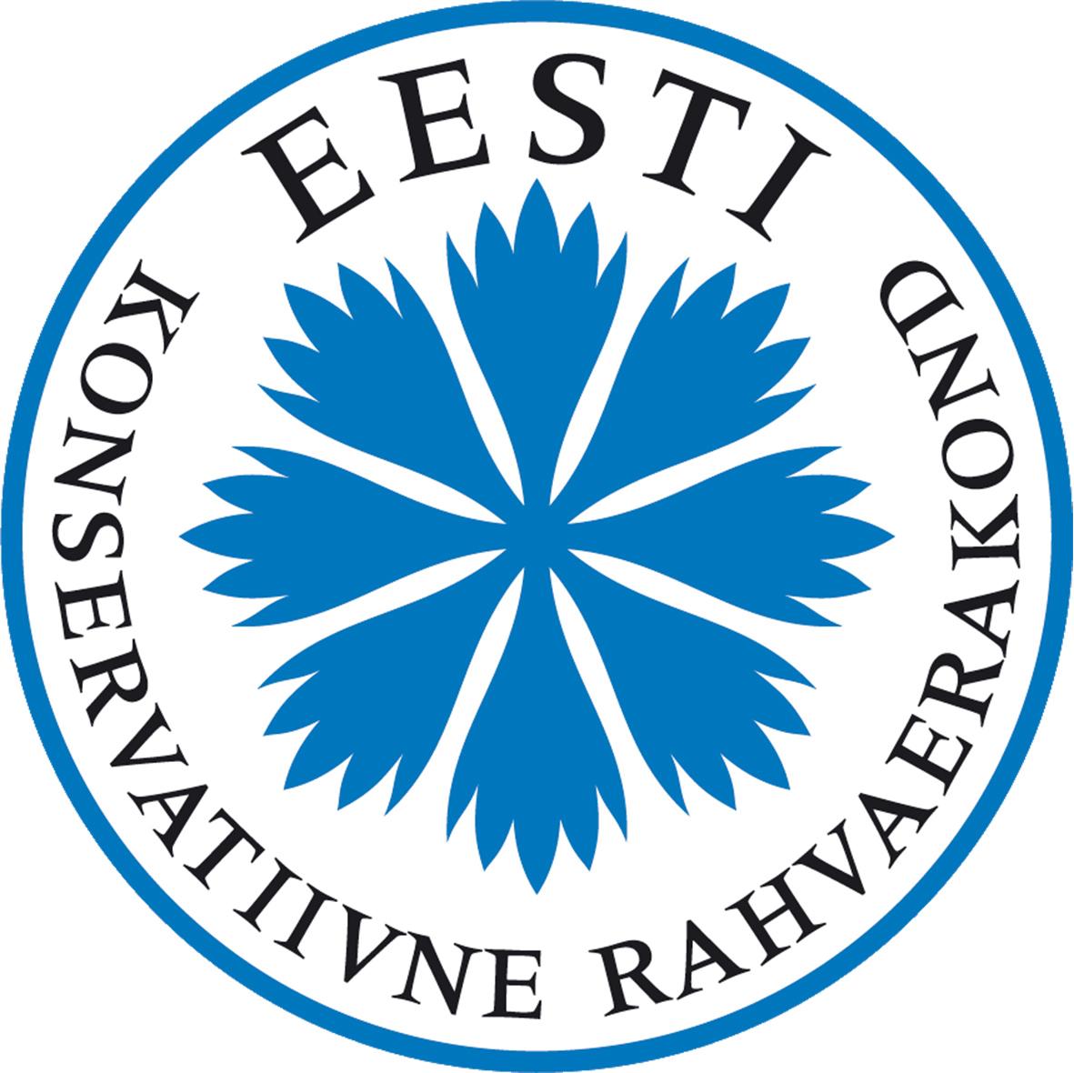 logo EKRE