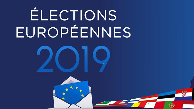 Élections européennes 2019.