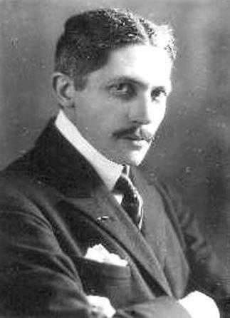 Jacques Bainville (1879-1936).