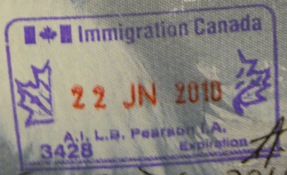 Canadia Immigration